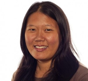 Jodie Wu, founder/CEO, Global Cycle Solutions