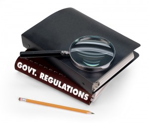 Govt-Regulations