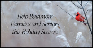 Adopt-a-Family / Adopt-a-Senior Program