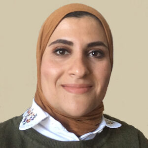Meet and Greet with Nature Communications Editor Doaa Megahed